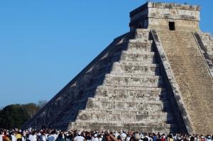 Equinoccio-Maya